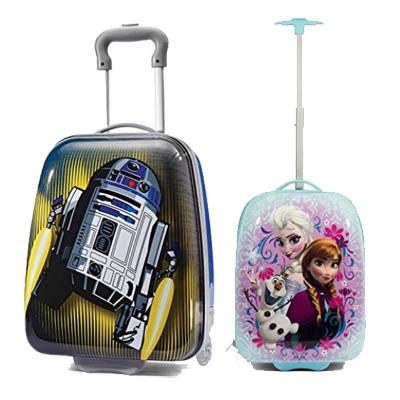 Start Wars Suitcase
