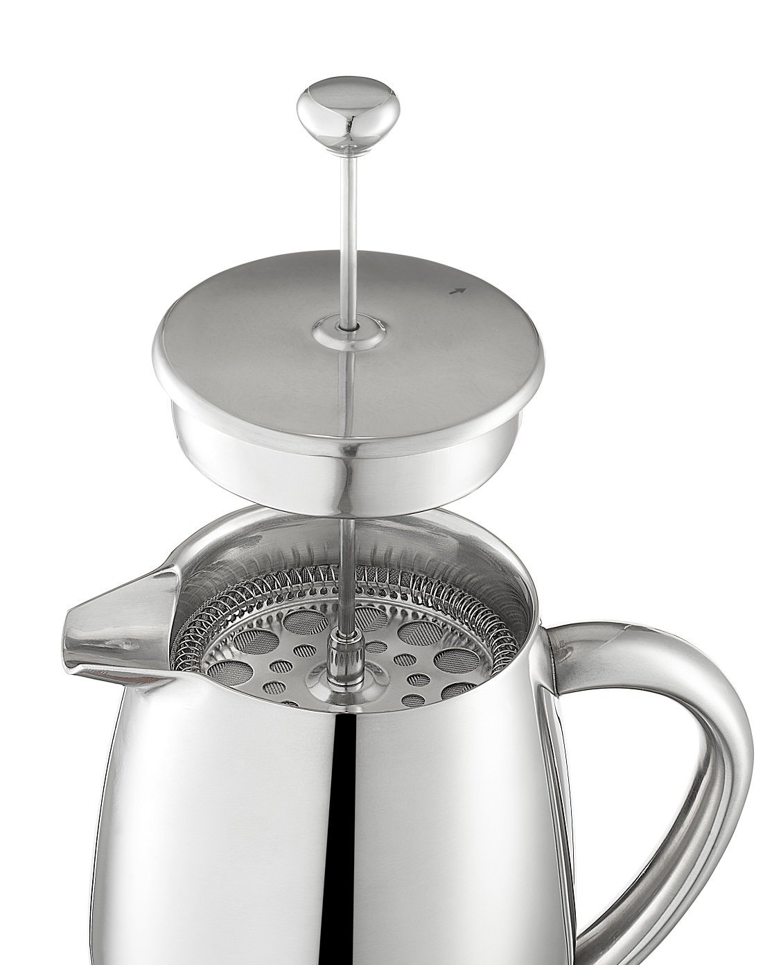Best French Press Coffee Stainless Steel French Press Amazon