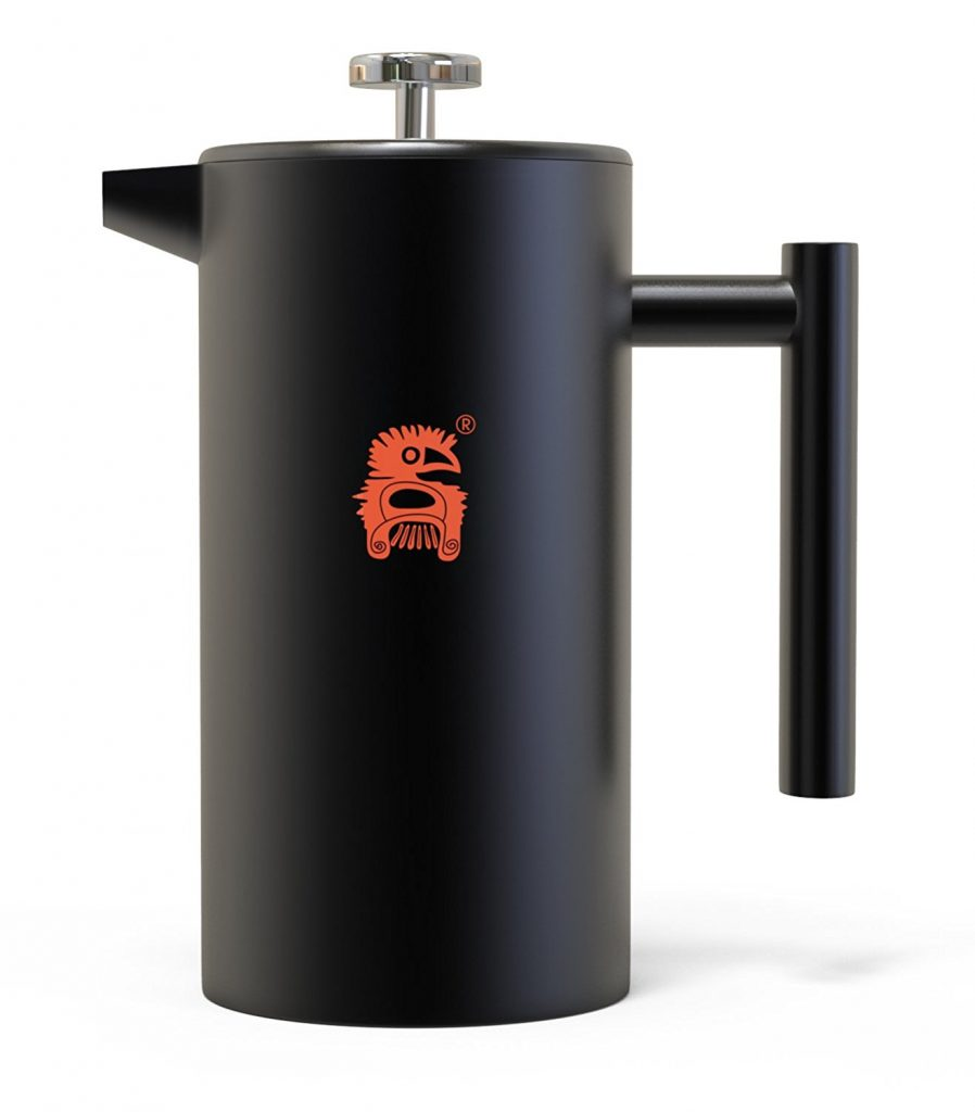 Cool French Press Coffee Maker