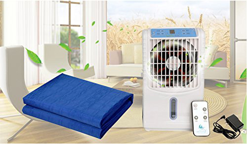 Electric Cooling Blanket