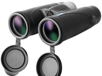 Great Compact Binoculars