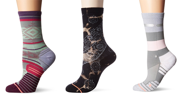 Stance Socks for Men and Women