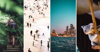 Travel Tips to Australia