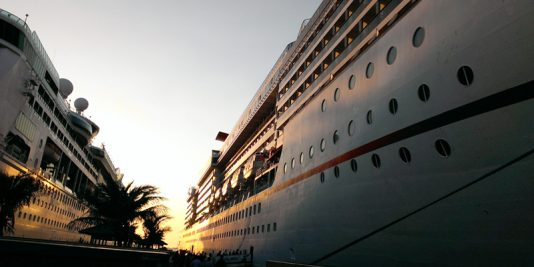 What to Pack for a Cruise