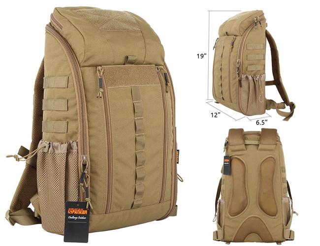 Best Heavy Duty Backpacks