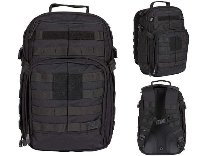 5.11 RUSH12 Tactical Military Assault Mobile Backpack
